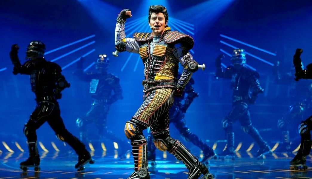 "Musical ""Starlight Express"" Bochum"